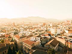 西班牙較大綜合私立的大學