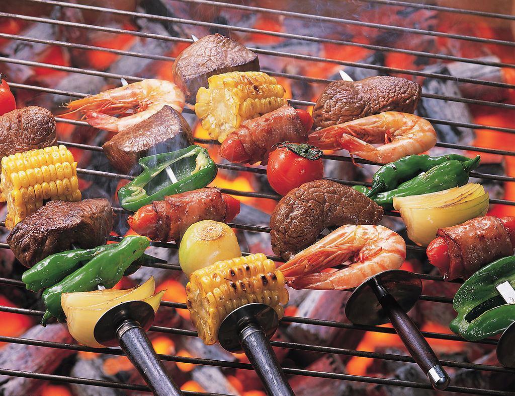 燒烤小吃培訓