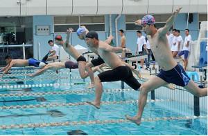许昌市网上可查的游泳救生员证怎么考报名入口及报名所需资料