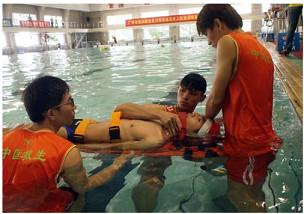 邵阳市2021年考取游泳救生员证需要多少费用在哪报名考试怎么考